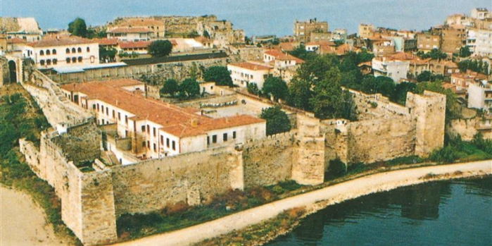 Anadolu'nun Alkatraz'ı: Tarihi Sinop Cezaevi