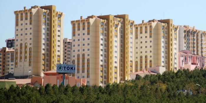 Toki Adana Sarıçam Buruk Mahallesi Emekli kuraları 3 Mayıs'ta!
