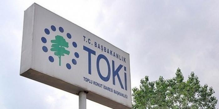 Kahramanmaraş türkoğlu toki emekli evleri