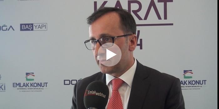 Karat 34, İstanbul'un değerine değer katacak