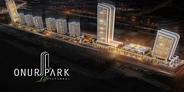 Onur Park Life İstanbul'da ilk etap satışa çıktı!
