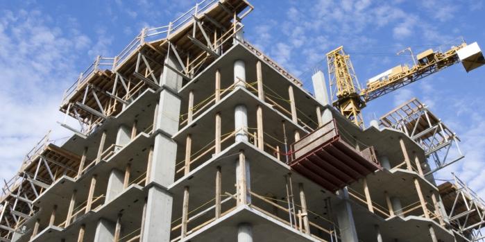 Yapı sektörünün 2015 performansına kötü not