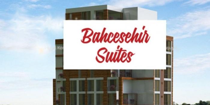 Bahçeşehir suites nerede