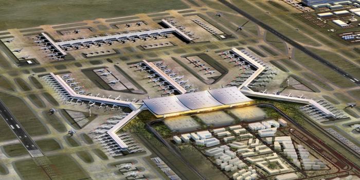 3. havalimanı açılış tarihi