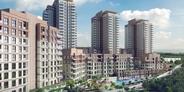 Başakşehir'in en yeni konut projesi: Referans Bahçeşehir