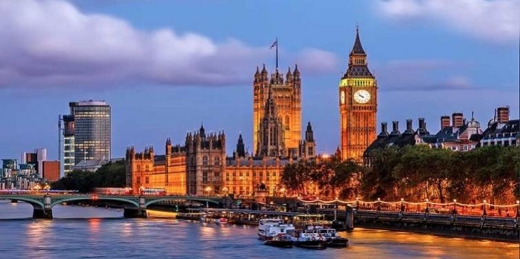 Big Ben Saat Kulesi nerede?