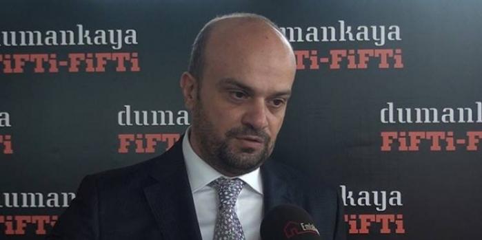 Dumankaya İnşaat'tan Himmet operasyonu açıklaması