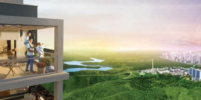 Eymir Panorama'da büyük fırsat