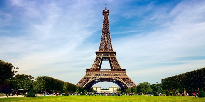 Fransa'nın simgesi Paris Eiffel Kulesi'nin hikayesi nedir?