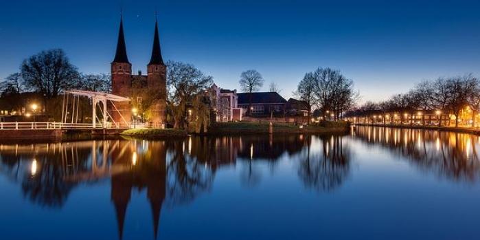 Hollanda'da gezilecek yerler nerelerdir?