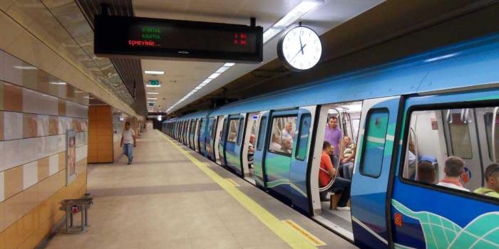 İstanbul'a yeni metro hatları geliyor!