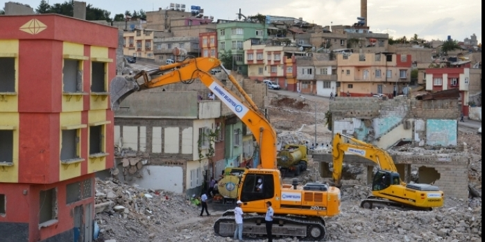 Kentsel dönüşümde ötelenen sorun: Arsa payları