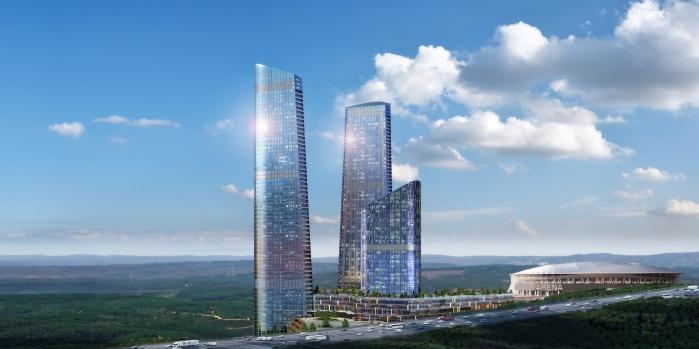 Skyland İstanbul'da satışlar devam ediyor