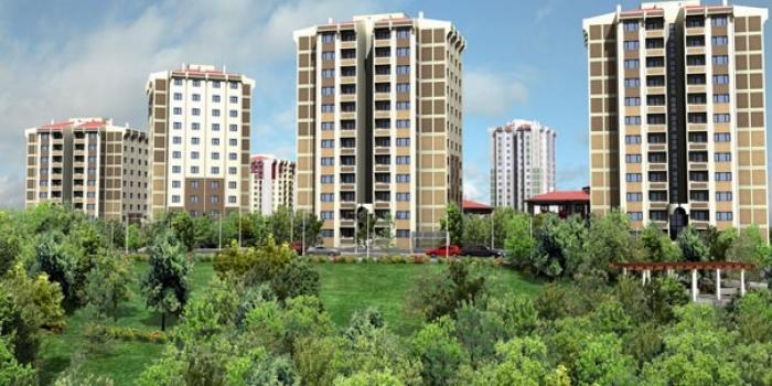 TOKİ Ankara Mamak Yatıkmusluk kura sonuçları belli oldu!