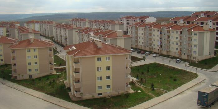 TOKİ Eskişehir Tepebaşı kurası 22 Nisan'da çekilecek!