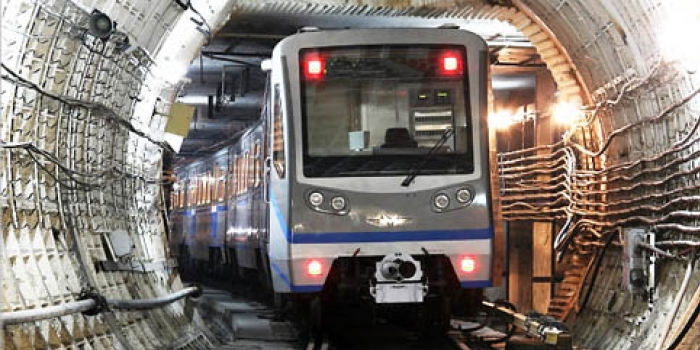 Üsküdar Beykoz metro hattı yolda!