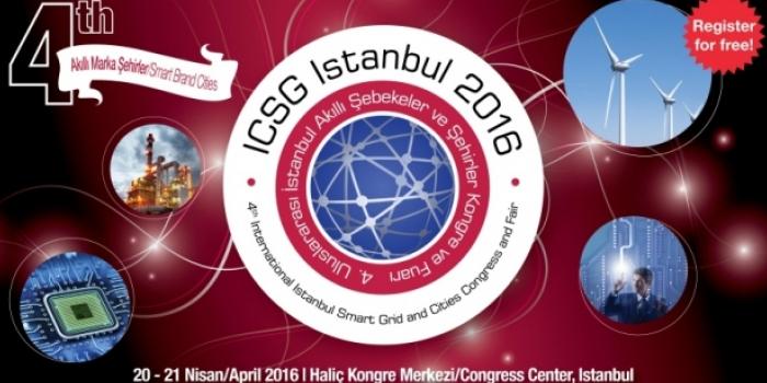 İstanbul, Akıllı Şehirler Fuarı için hazır