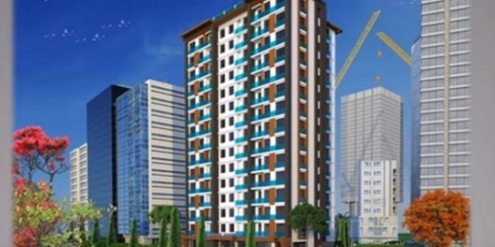 CK Residence Kağıthane daire fiyatları 435 bin TL'den başlıyor!