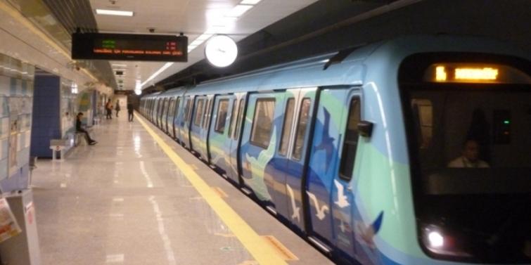 İstanbul'a 8 yeni metro hattı!