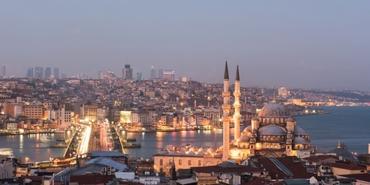 İstanbul tarihiyle cezbediyor