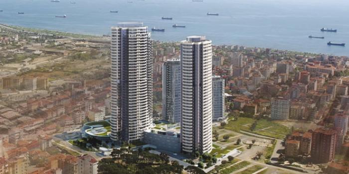 Manzara Adalar fiyatları 343 bin TL'den başlıyor!