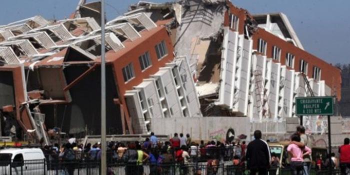 Mega deprem beklentisi yükseldi