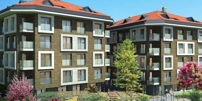 Sarıyer panaroma suites projesi
