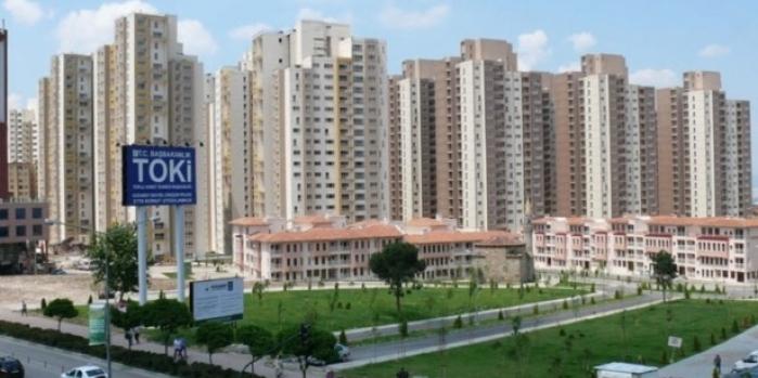 TOKİ Nevşehir Merkez Kale Etrafı kuraları 13 Mayıs'ta!