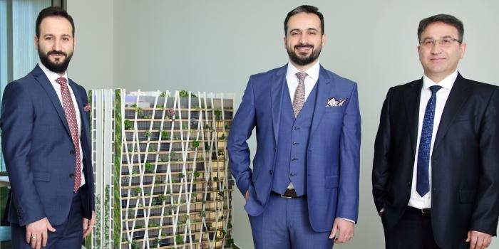 Greenox Urban Residence lansman fiyatlarıyla satışta