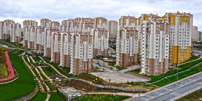 Malatya Darende TOKİ evleri başvuruları