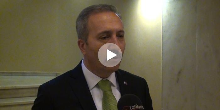Türkiye'nin ilk uluslararası gayrimenkul yatırım fonu kuruluyor