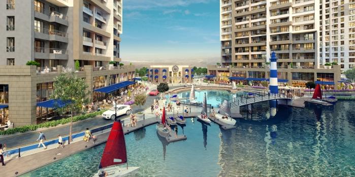 Eymir Panorama'da Panoramik Ödeme fırsatları sürüyor