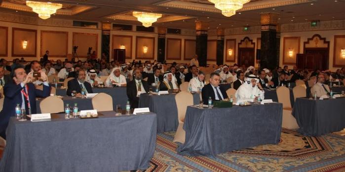Hiper Gayrimenkul'den Arap yatırımcılara sunum