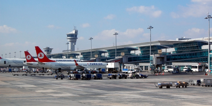 Atatürk Havalimanı 2018'de kapanacak