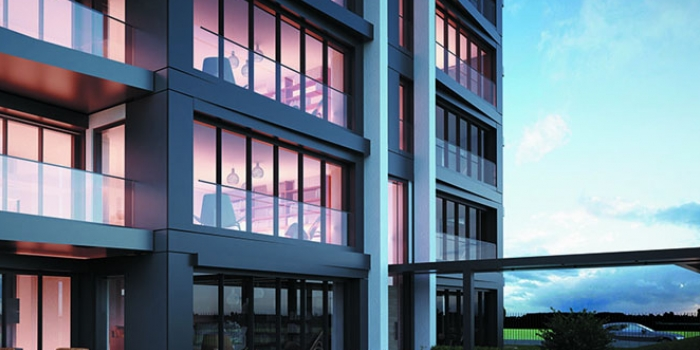 İnanlar ve Uranus ortaklığında Ihlamur Terrace projesi!