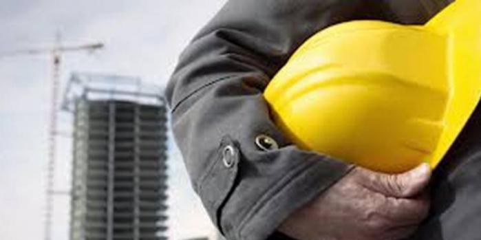 İnşaat sektörü güven endeksindeki düşüş durdu