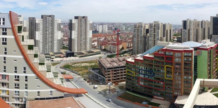 İstanbul'da baş döndüren hareketlilik