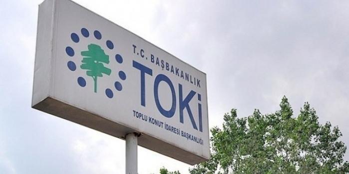 Kahramanmaraş Türkoğlu TOKİ emekli evleri kuraları