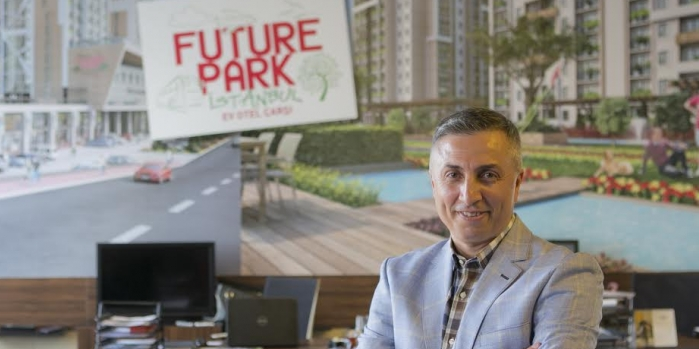 Futurepark projesi