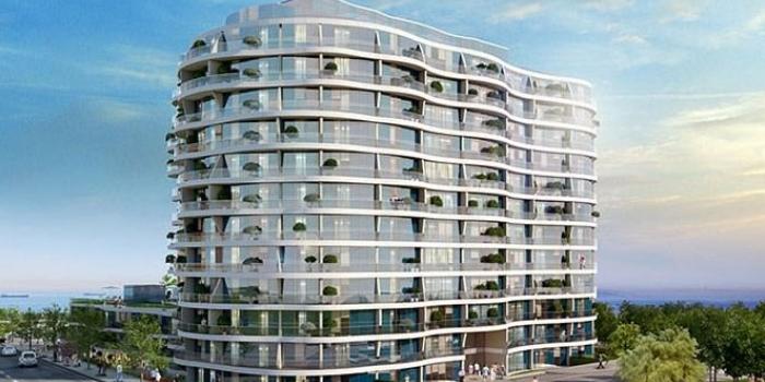 Kartal Dumankaya Horizon fiyatları 792 bin TL'den başlıyor!