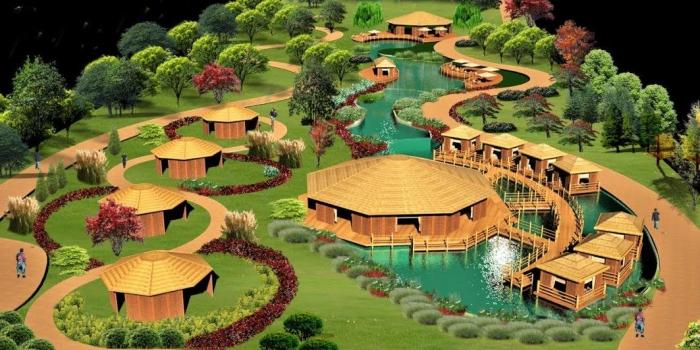 Maltepe'ye dev şehir parkı