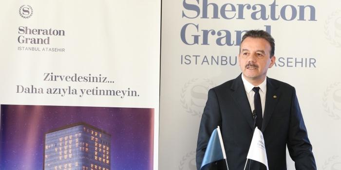 Cevahir Yapı'dan İstanbul'a 80 milyon dolarlık yatırım