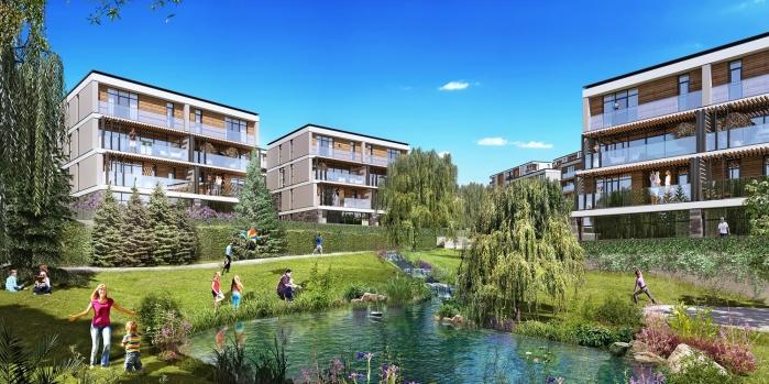 Eston Şehir Mahallem'de fırsatlar devam ediyor