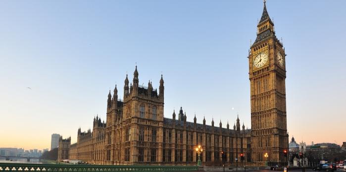 Londra'nın simgesi Big Ben restore edilecek