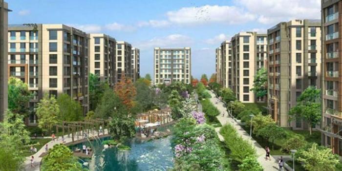 Beylikdüzü Kale Kent satılık daire fiyatları 285 bin TL'den başlıyor!