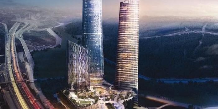Eroğlu Gayrimenkul Skyland İstanbul projesi!