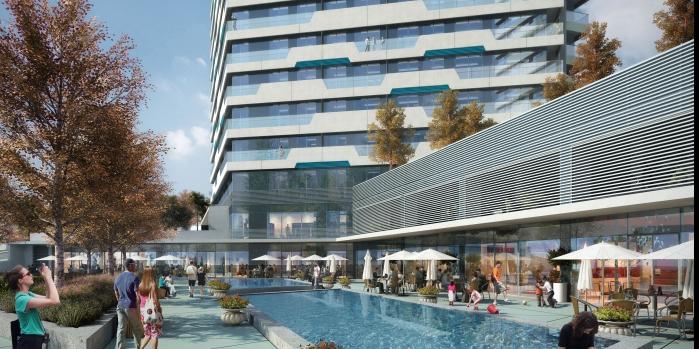 Kadıköy'ün çevreci projesi Elite Concept