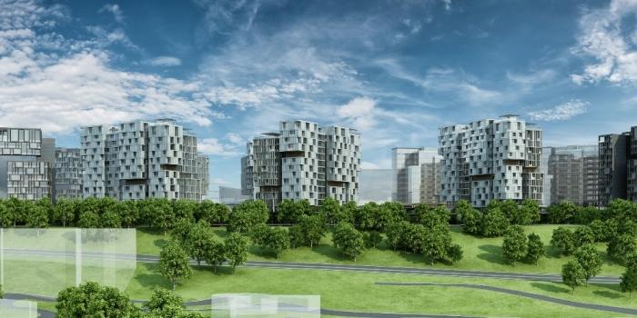 Akzirve Gayrimenkul'den İstanbul'a iki dev yatırım