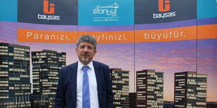 İstanbul 216'da ikinci etap satışları başladı