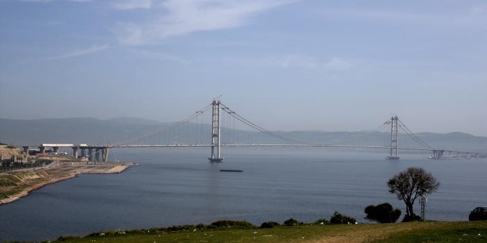 Körfez geçiş köprüsü ücretleri